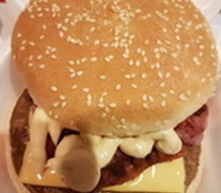 Frituur Davy - Hamburgers